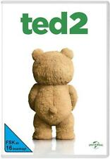 Mark Wahlberg - Ted 2 [2 DVDs]