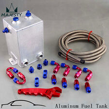 3L drawing polishing Fuel Surge Tank 3 Litre Swirl Pot System+ wrench Spanner SL