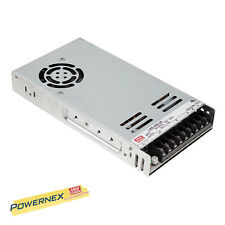 MEAN WELL [PoweNex] LRS-350-24 14.6A 350W Switching Power Supply Single output