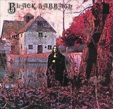 Black Sabbath, Black Sabbath Audio CD