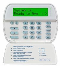 DSC PK5500 ENGLISH WIRED FULL LCD KEYPAD (BRAND NEW IN A BOX)