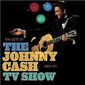 Johnny Cash - Best of the TV Show [CD/DVD] (2008)