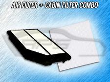 AIR FILTER CABIN FILTER COMBO FOR 2011 2012 2013 2014 HONDA ODYSSEY 3.5L ONLY
