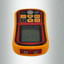 GM100 Wall Thickness Gauge Meter Tester Steel Ultrasonic PVC Digital Test