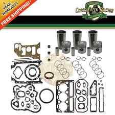 EOKMFAD3152C Massey Ferguson Tractor Engine Overhaul Kit 230 235 245 240 250+