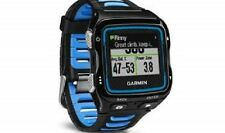 Garmin Forerunner 920XT GPS Multisport Sports Watch - Blue/Black - NOH