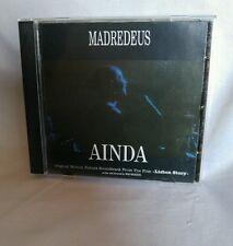 Madredeus - Ainda CD