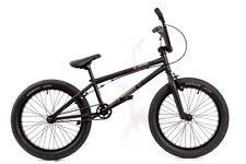 KHE BMX Fahrrad Barcode 20.20 schwarz nur 11,4kg!