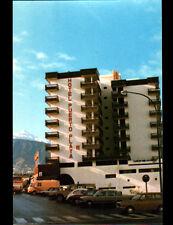 """PUERTO DE LA CRUZ / TENERIFE (ESPAGNE) HOTEL """"PUERTO PLAYA"""" en 1989"""