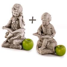 Gartenfiguren Skulpturen Steinfiguren Sandstein Figuren Statue Gartendeko 692895