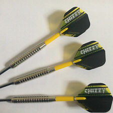 20g Dave Chisnall fléchettes ensemble. Dave Chisnall vols cible. vols Dart chizzy.