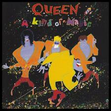 QUEEN - A KIND OF MAGIC D/Remaster CD ~ 80's FREDDIE MERCURY~BRIAN MAY *NEW*
