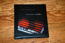 2003 Saleen Dealer Sales Manual - VERY RARE - GREAT FOR CAR SHOWS!
