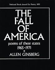 City Lights Pocket Poets: The Fall of America Vol. 30 : Poems of These...