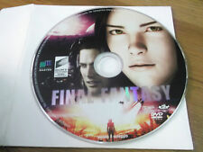 DVD ********** FINAL FANTASY  ************    (46)