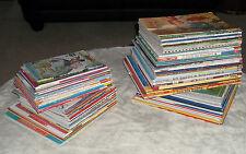 LOT 107 Year Round PICTURE BOOKS ~Teacher HALLOWEEN Holidays SEASONS Christmas+