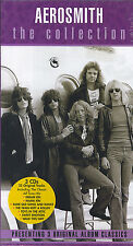 Aerosmith : The Collection (3 CD)