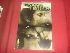 SAM AND TWITCH #12 Spawn Spin-Off   - Image Comics - NM 2000