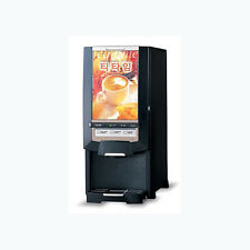 TEATIME DG-109FM (109F3M) Automatic mini Vending Machine COFFEE MAKER __220V