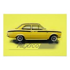 Ford Escort Mk1 Mexico Stripe Kit Graphics Stickers  Decals RS GT AVO Stripes