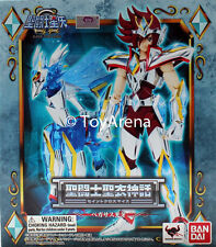 Saint Seiya Omega Pegasus Kouga Saint Myth Cloth Action Figure Bandai