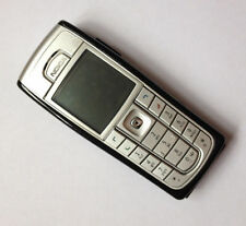 Unlocked Nokia 6230i FM radio 1.5 inches Bar mobile Cell Phone Black