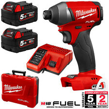 Milwaukee 2753-22 2753-20 M18 FUEL Impact Drill Driver NEXT GENERATIONS M18FID-0