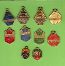 #D240. ILLAWARRA   RUGBY LEAGUE  CLUB MEMBER BADGES  1966 to 1975