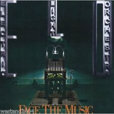 Electric Light Orchestra - Face The Music + Bonus Tracks - CD NEW & SEALED   ELO