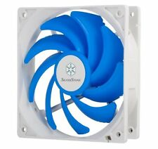 Silverstone FQ121 120mm Ultra-Quiet PWM 9-Bladed Cooling Fan