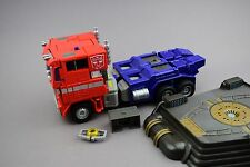 Transformers Masterpiece Optimus Prime MP-01 Repaired