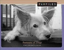 Pawfiles : Portraits of Dogs - A Bark and Smile Book by Kim Levin (2006,...