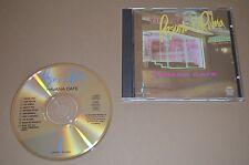 Paquito D`Rivera - Havana Cafe / Chesky Records 1992