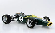 1967 Lotus 49 Jim Clark 1:12 & Display Cover Automodello AM12-CTL-49-JC   12C010