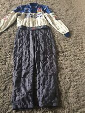 Sparco Custom Auto Racing Suit Size XL (58) $1700.00