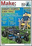 Remote Control Everything! : 9 Grate Projects to Automate Your Life (2010,...