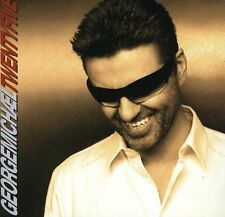 GEORGE MICHAEL 'TWENTY FIVE' (Best Of / Greatest Hits) 2 CD SET (New & Sealed)