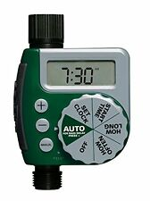 Orbit 62061N-91213 Single-Dial Water Hose Timer Garden Lawn Sprinkler System New