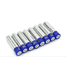 8 pcs/lot Etinesan 1.5V lithium aaa batteries for camera, toy etc.Good quality.