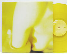 Smashing Pumpkins        Pisces Iscariot         Yellow vinyl        NM # T