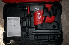 New Milwaukee FUEL M28 28V 0757-20 Brushless SDS Rotary Hammer Drill 0756-20