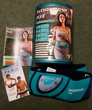 Slendertone FLEX System Female Abs Body Musle Toner Gym Tummy Belt Weight loss