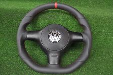 LENKRAD LEDERLENKRAD GOLF VW POLO 6N2 LUPO 6N 1999-2001 TOP Zustand!