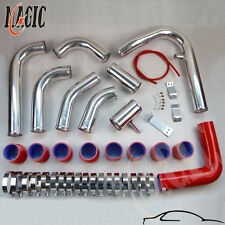 New Intercooler Piping pipe kit for Toyota Celica 2.0 Turbo GT4 ST185/ST205 Red