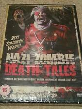 Nazi Zombie Death Tales DVD Region 0 Horror *new and sealed*