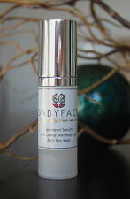 Babyface SEAWEED SERUM (Sea Kelp, Algae & Ocean Minerals) to Beautify Skin