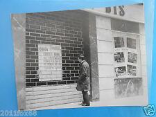 fotografie archivio giornale dello spettacolo vintage photo photos kino cinema f