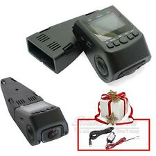 B40C Capacitor A118C Novatek 96650 H.264 HD 1080P Car Dash Camera + Hard Wire