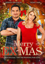 Merry Ex-mas (DVD 2015) DEAN CAIN WHO MAKES A MOVIE A MINUTE USED VERY GOOD