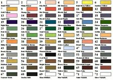50  VALLEJO GAME COLOR ACRYLIC PAINTS CHOOSE ANY 50 COLOURS GAMES WORKSHOP PAINT